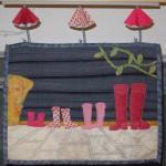 cursus ontwerp je eigen quilt