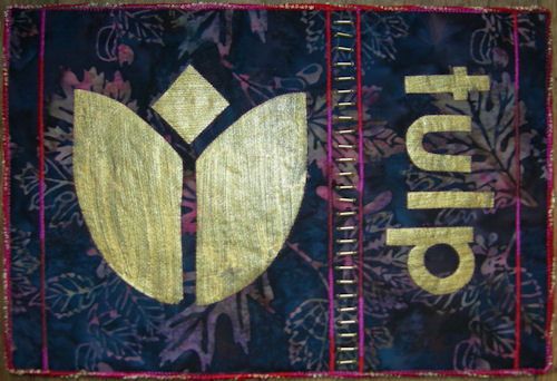 journal quilts